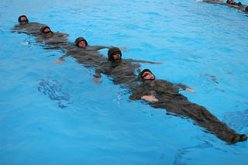 Hydrotherapy For Cardiac Rehabilitation
