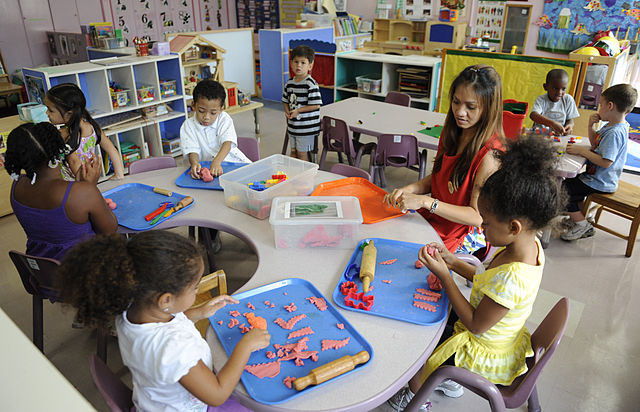Child development milestones growth and development is continuous