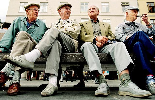 Elder Health Care