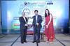 Dr. Bhalchandra Mungekar with Dr. Prodyut Das (PT) and Mrs. Priyanka Chaturvedi (Left to Right)